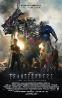 Transformers: Age of Extinction - 2014