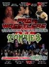 Pro Wrestlers vs Zombies - 2014