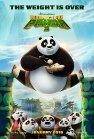 Kung Fu Panda 3 - 2016