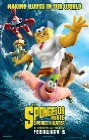 The SpongeBob Movie: Sponge Out of Water - 2015