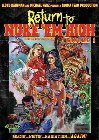 Return to Nuke 'Em High Volume 1 - 2013