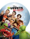 Muppets Most Wanted - 2014