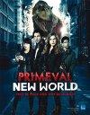 """""""Primeval: New World"""" - 2012"""