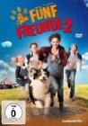 Fünf Freunde 2 - 2013