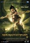 Kochadaiiyaan - 2014