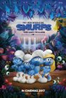 Smurfs: The Lost Village - 2017