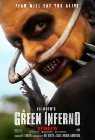 The Green Inferno - 2013