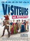 Les Visiteurs: La Révolution - 2016