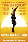 Sunshine on Leith - 2013
