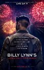 Billy Lynn's Long Halftime Walk - 2016