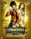 Commando - 2013