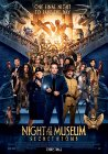 Night at the Museum: Secret of the Tomb - 2014