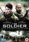 I Am Soldier - 2014