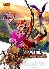 Jungle Shuffle - 2014