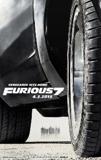 Furious Seven - 2015