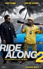 Ride Along 2 - 2016