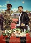 Le crocodile du Botswanga - 2014