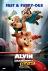 Alvin and the Chipmunks: The Road Chip - 2015
