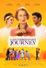 The Hundred-Foot Journey 2014