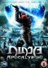 Ninja Apocalypse - 2014