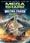 Mega Shark vs. Mecha Shark - 2014