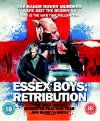 Essex Boys Retribution - 2013