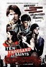 10,000 Saints - 2015