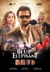 The Blue Elephant - 2014