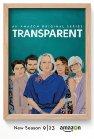 """""""Transparent"""" - 2014"""