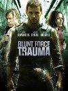 Blunt Force Trauma - 2015