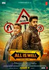 All Is Well - 2015