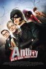 Antboy: Den Røde Furies hævn - 2014