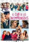 El club de los incomprendidos 2014