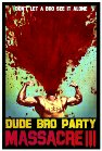 Dude Bro Party Massacre III - 2015