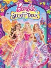 Barbie and the Secret Door - 2014