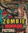 The Zombie Horror Picture Show - 2014