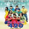 Mr. & Mrs. 420 - 2014