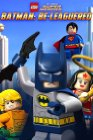 Lego DC Comics: Batman Be-Leaguered - 2014