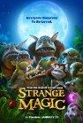 Strange Magic - 2015