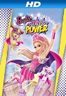 Barbie in Princess Power - 2015