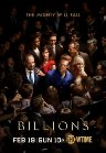 """Billions"" - 2016"