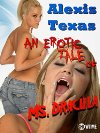 An Erotic Tale of Ms. Dracula - 2014
