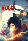 Kubo and the Two Strings - 2016