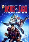 Justice League: Gods and Monsters - 2015