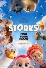 Storks - 2016