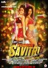 Warrior Savitri - 2016