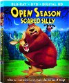 Open Season: Scared Silly - 2015