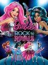 Barbie in Rock 'N Royals - 2015