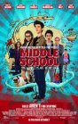 Middle School: The Worst Years of My Life - 2016
