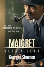 Maigret Sets a Trap - 2016